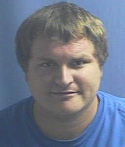 Nicholas Paul Rayford a registered Sex Offender of Arkansas