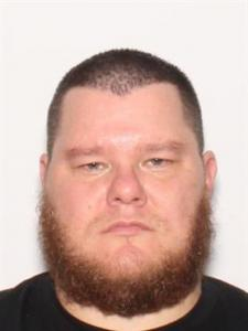 Daniel William Frazier a registered Sex Offender of Arkansas