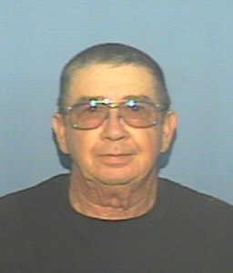 Ivan Allen Slayton a registered Sex Offender of Arkansas