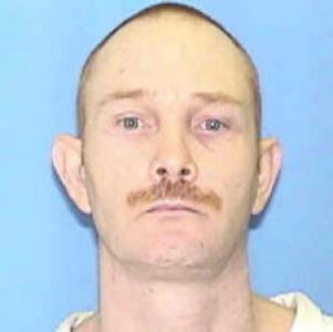 Jackson Bush a registered Sex Offender of Arkansas