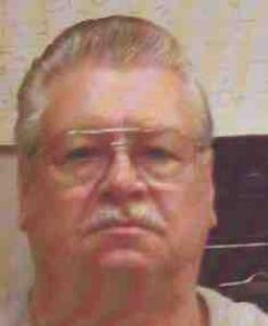 Gerrold Glen Wood a registered Sex Offender of Arkansas
