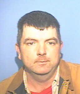 Glen Allen Throesch a registered Sex Offender of Arkansas
