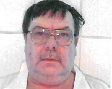 Ricky Jewell Tate a registered Sex Offender of Arkansas