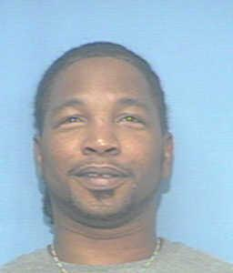 Terry Andre Bland a registered Sex Offender of Arkansas