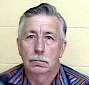 Gerald Leon Britton a registered Sex Offender of Arkansas