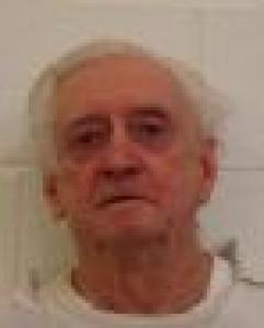 Jerry M Eaton a registered Sex Offender of Arkansas