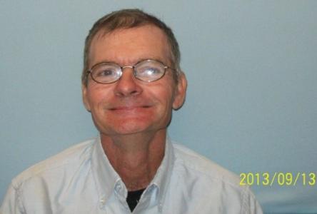 Ricky A Bassett a registered Sex Offender of Arkansas