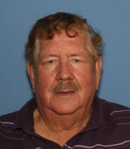 Charlie Hugh Jones a registered Sex Offender of Arkansas