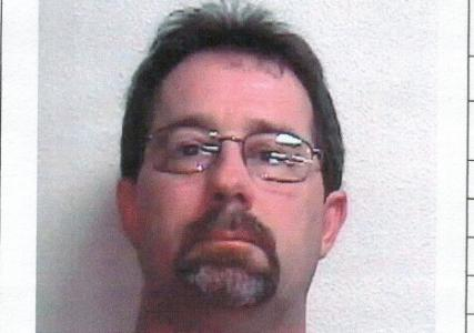 Mark Allen Covey a registered Sex Offender of Arkansas