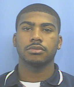 Darrell Lamont James a registered Sex Offender of Arkansas