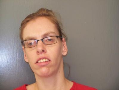 Patricia Bernice Todd a registered Sex Offender of Arkansas