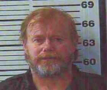 William Claude Shelton a registered Sex Offender of Arkansas