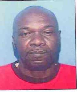 James Bolden a registered Sex Offender of Arkansas
