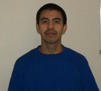 Robert Rubio Garza a registered Sex Offender of Arkansas