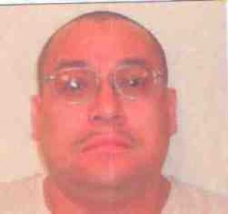 Zosimo Garcia a registered Sex Offender of Arkansas