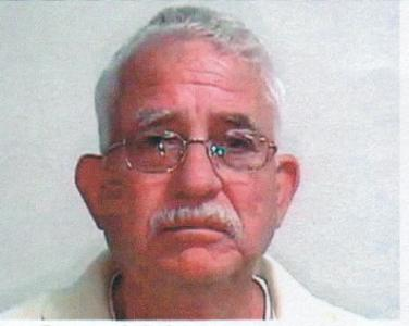 Benjamin F Pacheco a registered Sex Offender of Arkansas