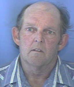 Raymond Dale Warford a registered Sex Offender of Arkansas