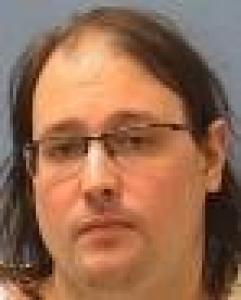 Joshua Jeremiah Blaser a registered Sex Offender of Arkansas