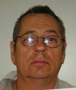 Ronnie Allan Walker a registered Sex Offender of Arkansas