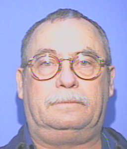 Billy Blake a registered Sex Offender of Arkansas
