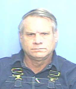 Gary Wayne Perkins a registered Sex Offender of Arkansas