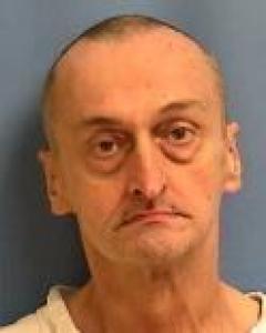 Thurman Murl Baker a registered Sex Offender of Arkansas