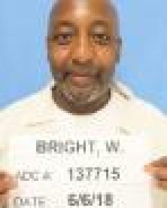 Wayman Elliot Bright a registered Sex Offender of Arkansas