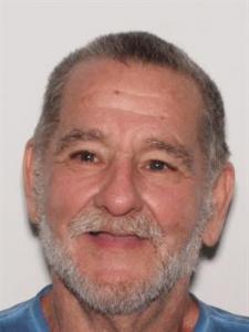 Norman Kidder Jr a registered Sex Offender of Arkansas