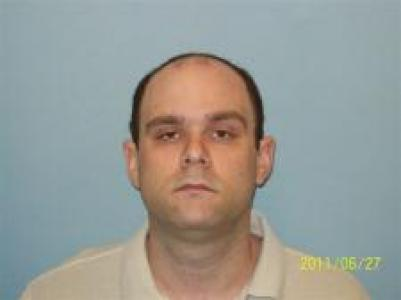Scott Barrett Crocker a registered Sex Offender of Arkansas