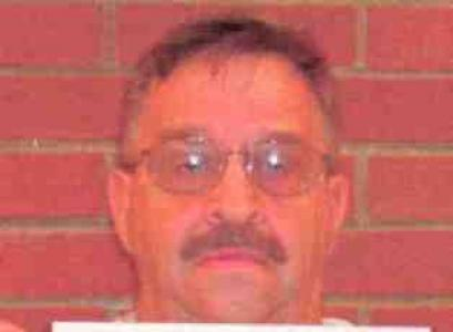 Roy James Ames a registered Sex Offender of Arkansas
