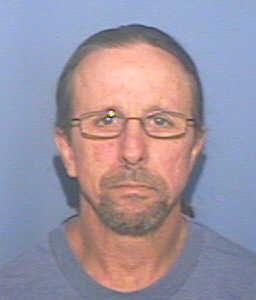 Murray Scott Goetting a registered Sex Offender of Arkansas