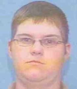 Timothy Kyle Brooks a registered Sex Offender of Arkansas
