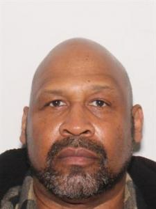 Terrence Crouch a registered Sex Offender of Arkansas