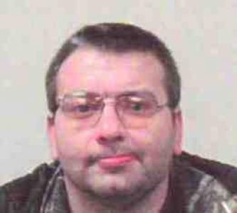 Shane Allen Troxell a registered Sex Offender of Arkansas