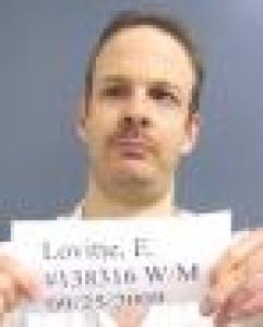 Edward Andrew Lovitte a registered Sex Offender of Arkansas