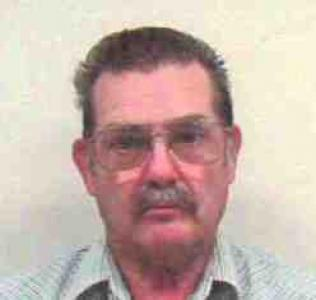 Delbert Ray Henderson a registered Sex Offender of Arkansas