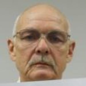 Ellis Franklin Kinard a registered Sex Offender of Arkansas