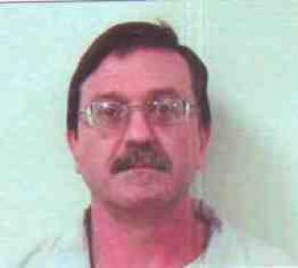 Benjamin Carl Johnson a registered Sex Offender of Arkansas