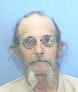 Paul Mason Strong a registered Sex Offender of Arkansas