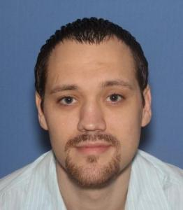 Josua Thomas Riddle a registered Sex Offender of Arkansas