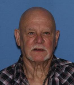 Donald Seymour Payne a registered Sex Offender of Arkansas