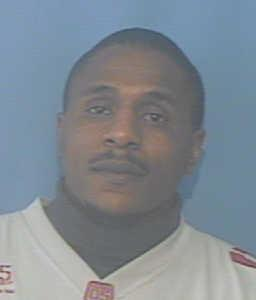 Antonio P Johnson a registered Sex Offender of Arkansas