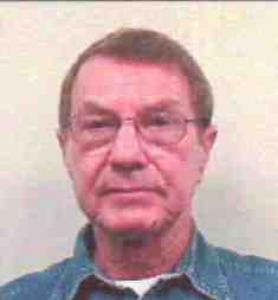 Billy B Overturf a registered Sex Offender of Arkansas