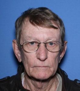 Clyde William Strickland a registered Sex Offender of Arkansas