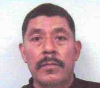 Oscar Perz Espinoza a registered Sex Offender of Arkansas