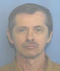 Gary Lynn Keener a registered Sex Offender of Arkansas