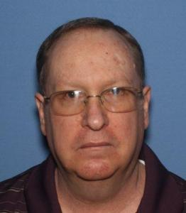 Larry Willard Anderson a registered Sex Offender of Arkansas