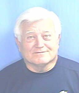 Robert Terrel Mcdaniel a registered Sex Offender of Arkansas