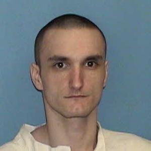 Michael Damon Reding a registered Sex Offender of Arkansas