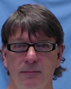Timothy Dean Clark a registered Sex Offender of Arkansas